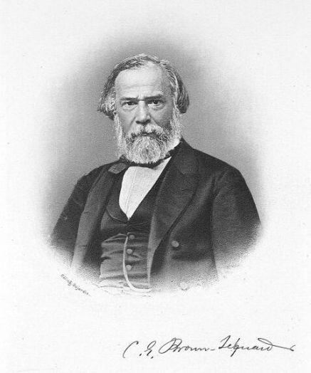 Charles-Édouard_Brown-Séquard_Bizarre_Science_Cooley_2