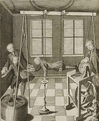 Gray_flying_footboy_static_electricity_experiment_museum_bizarre_science_cooley_book_9
