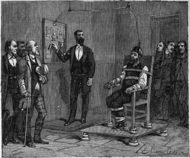 Kemmler_exécuté_par_l'électricité_Electric_chair_death_electrocution_extreme_science_experiment_kemmler_museum_13